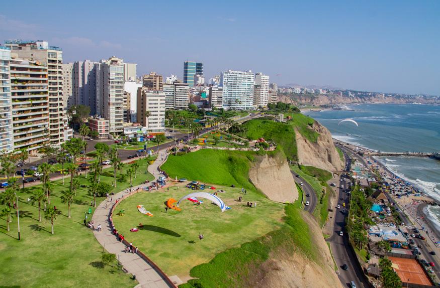 Cidade de Lima