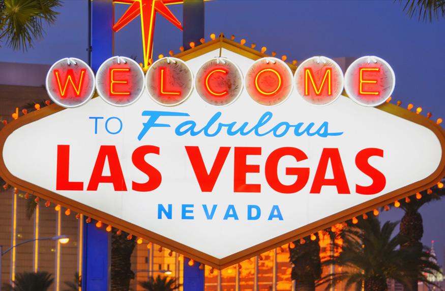 Símbolo de Las Vegas
