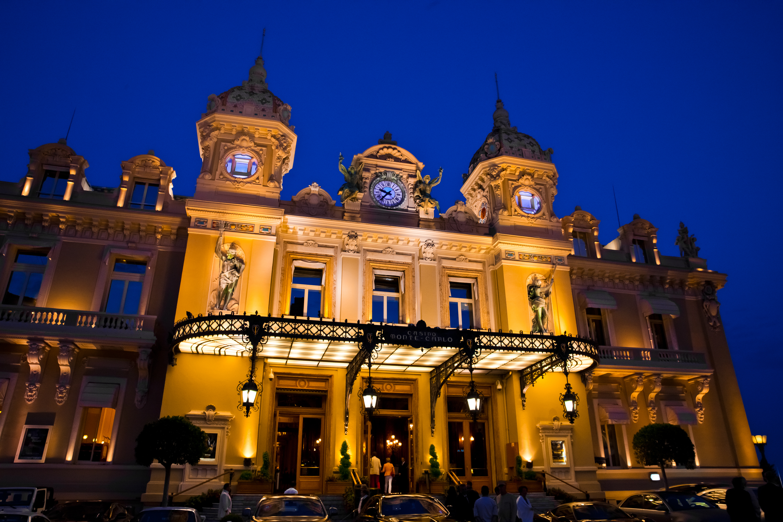 Casino de Monte Carlo, Mônaco