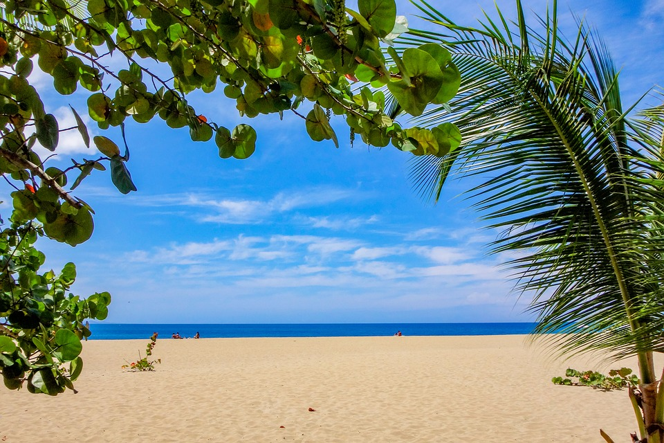 Praia Paradisíaca, Seychelles